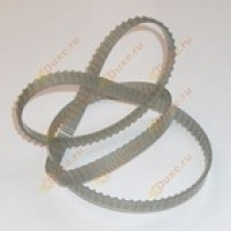 Ремень зубчатый замкнутый 190 зубьев XL (5.08)/10мм