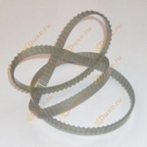Ремень зубчатый замкнутый 190 зубьев XL (5.08)/10мм 862711