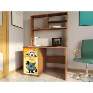 Ваша мебель Стол для детской Миньоны