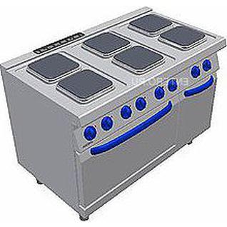 LINCAR Плита электрическая Lincar G0117
