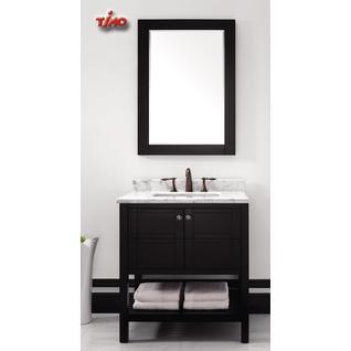 "Комплект мебели для ванной комнаты TIMO ""ILMA"" Ess (19713A)"
