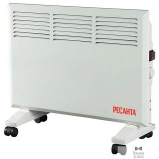 Ресанта Ресанта ОК-1000 67/4/1 Конвектор 220-230В, 50Гц, крепление на стенку + на ножках , 500/1000 Вт, 4,4 кг