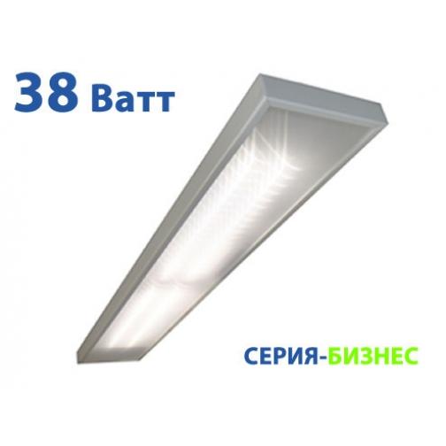 Светильник светодиодный потолочный 38 Ватт 777