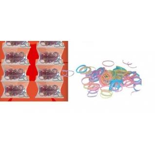 Резинки латексные арт 0701 ( )