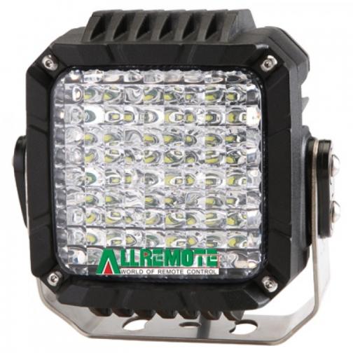 Прожектор для ATV Allremote рассеяный свет алюминий (OS-052 LED) 36987705