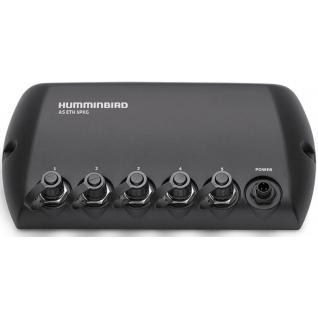 Ethernet-коммутатор Humminbird AS ETH 5PXG (HB-AS-ETH-5PXG)