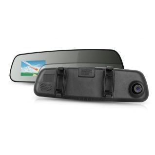 Зеркало заднего вида с видеорегистратором без камеры No name