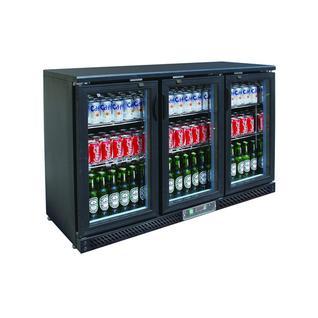 GASTRORAG Холодильный шкаф витринного типа GASTRORAG SC316G.A