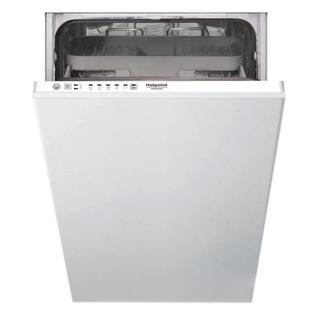 Встраиваемая посудомоечная машина Hotpoint-Ariston HSIE 2BO C