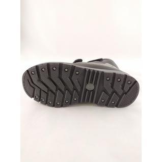 A218025 черный ботинки для мальчика Antilopa р.30-35 (35)