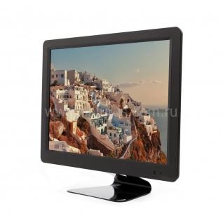 Портативный DVD плеер c цифровым тюнером DVB-T2 Eplutus LS-150T Eplutus