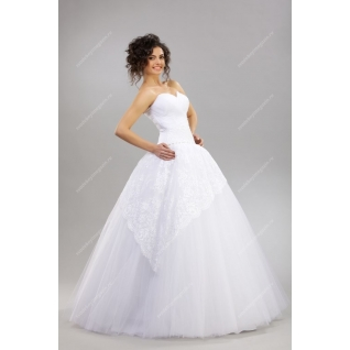 Платье свадебное, модель №183