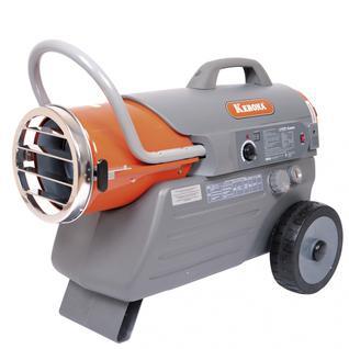 """KERONA Нагреватель на жидком топливе """"KERONA"""" KFA-125T DGP (29,5 кВт)"""