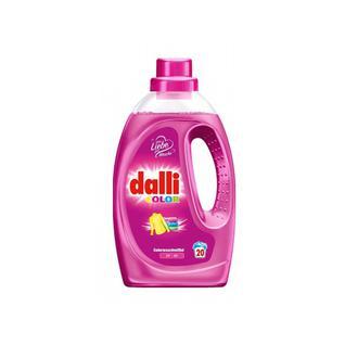 Средство жидкое для стирки цветных вещей DALLI COLOR 1,1 л, 20 стирок