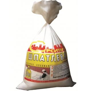 Шпатлевка масляно-клеевая 15 кг