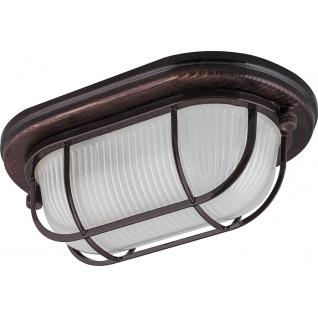 Светильник накладной Feron НБО 04-60-022