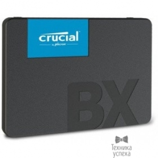 Crucial Crucial SSD BX500 480GB CT480BX500SSD1 SATA3