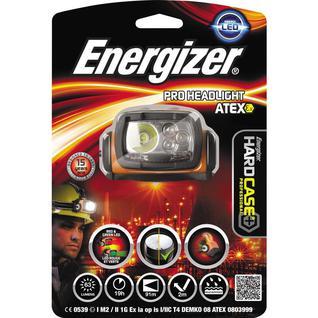Фонарь светодиодный Energizer ATEX HL 3xAA excl