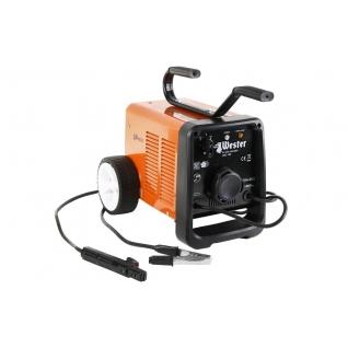Сварочный аппарат WESTER ARC 180 60-180A 2.0-4.0мм 220В