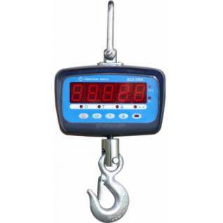 Крановые весы ВСК-1000А