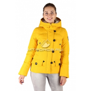 Куртка парка женская 6121
