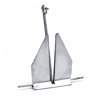 Якорь Дэнфорта 10 кг (0110-0710)