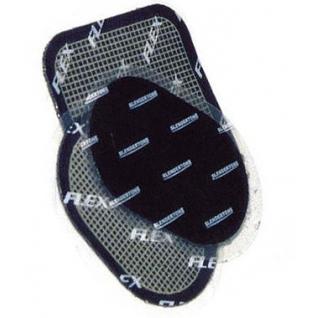 Электродные накладки к миостимуляторам Flex, комплект, Slendertone
