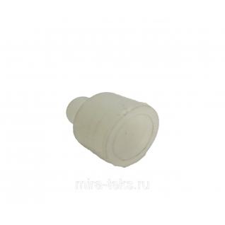 Отдельная часть для кнопок Alfa/Omega под пластиковую крышку20 мм Турция