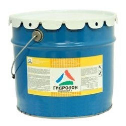 Гидролон — кровельная гидроизоляционная мастика 8995