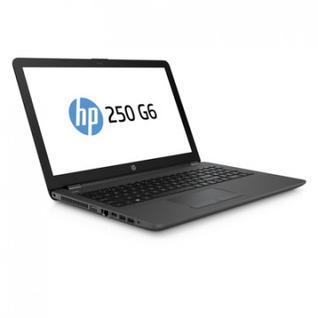 Ноутбук HP 250 G6(1XN72EA) i5-7200U 15.6 8G/1T/DVD/W10P