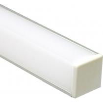 Профиль для светодиодной ленты Feron CAB281