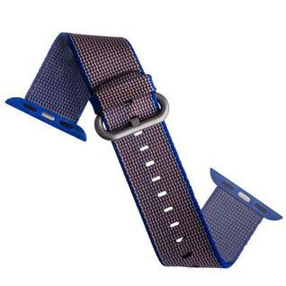 Ремешок COTEetCI W11 NYLON BAND (WH5215-PR-42) для Apple Watch 44мм/ 42мм Purple - Фиолетовый