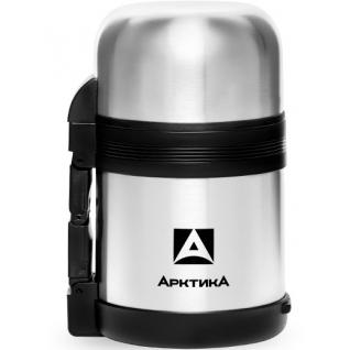 Термос Арктика 0.6 литра универсальный, с широким горлом 201-600 Термосы Арктика