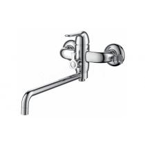 Смеситель D&K DA1393301 для ванной D&K