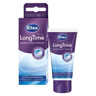 Ritex Средство массажное Ritex Longtime PLUS антифрикционное