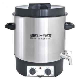 BIELMEIER Пивоварня Bielmeier автоматическая 29 л (с краном из нержавейки)