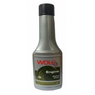 Автохимия WOLF Промывка двигателя ENGINE FLUSH 325 мл