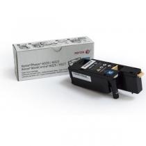 Оригинальный голубой картридж Xerox 106R02760 для Xerox Phaser 6020, WC 6025 на 1000 стр. 9712-01