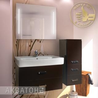 Мебель Акватон Америна 80 для ванной комнаты 1022-01