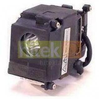 Лампа для проектора U3-130 (L129, 28-390, VLT-X30LP, VLT-XD20LP, LCA3113, BQC-PGM10X//1, LMP-M130W)