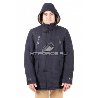 Куртка-парка мужская 1583