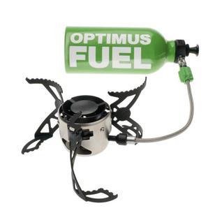 Мультитопливная горелка Optimus Nova+ (+ Поливные капельницы в подарок!)