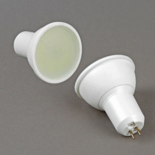 Elvan MR16-5W-6000K-2835-plastic Лампа LED