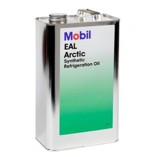 Холодильное масло Mobil EAL Arctic 32 5л