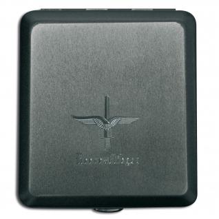 Made in Germany Портсигар с эмблемой частей армейской авиации