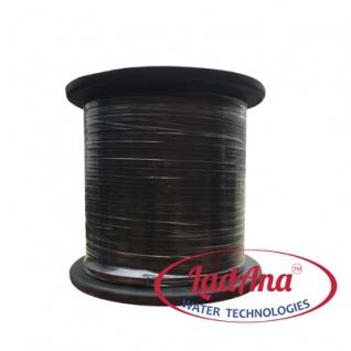 Кабель неэкранированный, для монтажа поверх трубопровода Ladana 10 LSR (10 Вт/пог.м., 65°С)