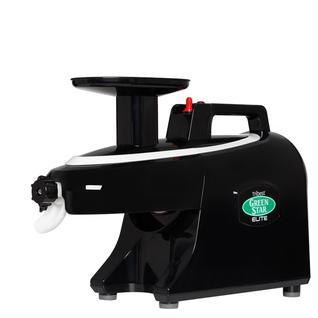 Соковыжималка Tribest Green Star Elite GSE-6000 (5010), чёрный