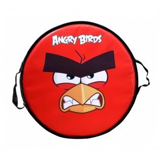 Круглая ледянка Angry Birds - Красная птица, 52 см 1 TOY