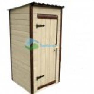Стандартный туалет-1