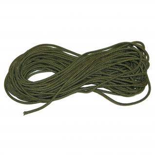Beal Веревка Beal, цвет оливковый, 5 мм, мерная